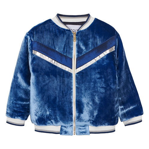 COCOON JACKET ENFANT