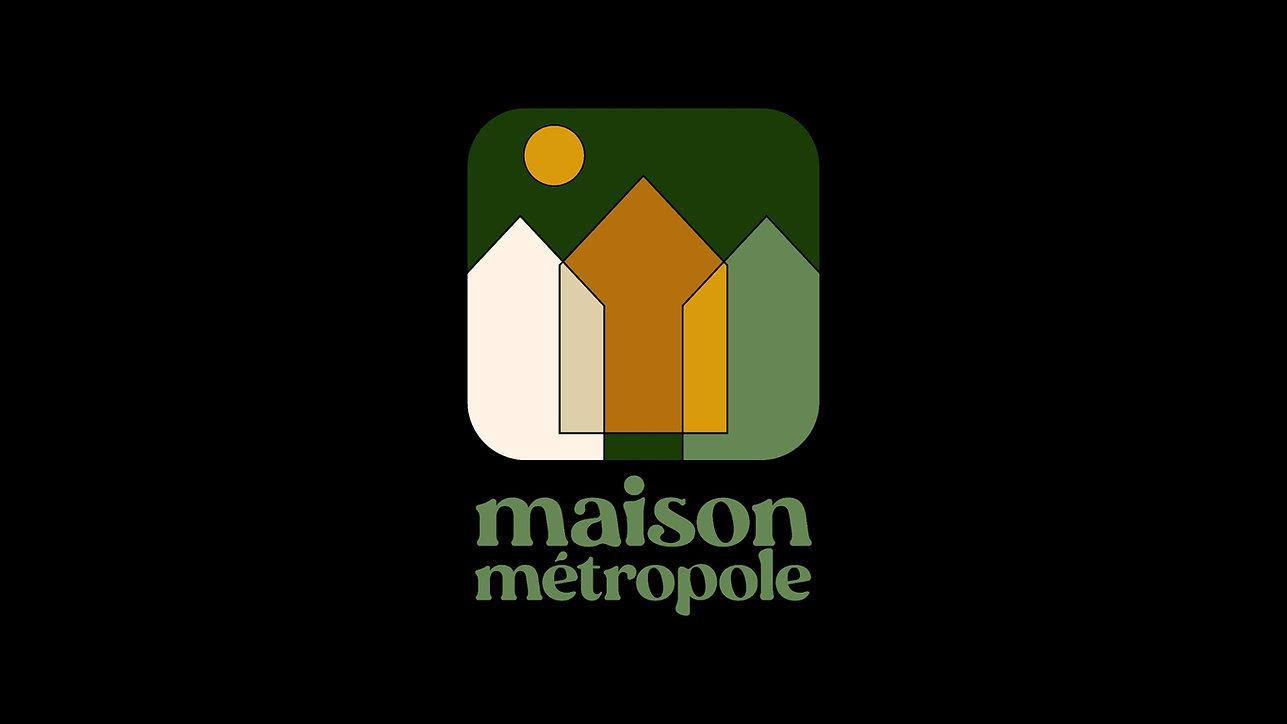 Logo Maison Métropole