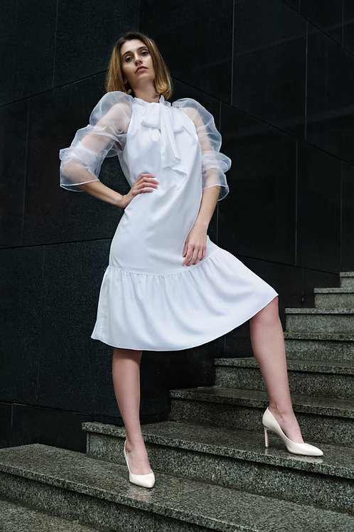 Sukienka GOLDY