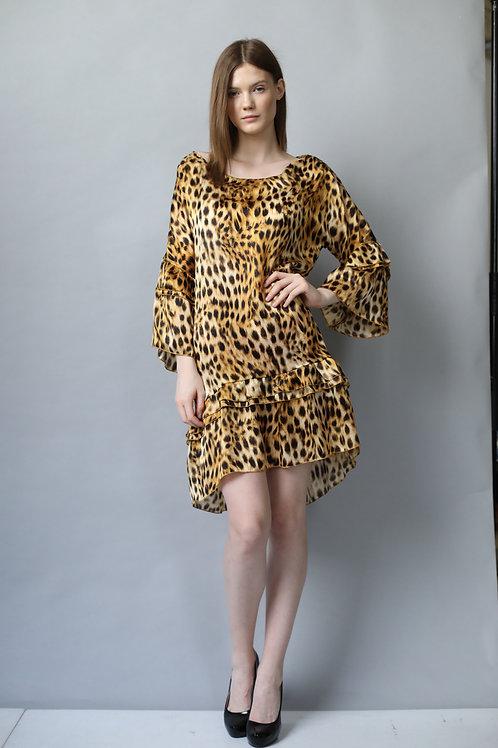 Sukienka DOROTHY animal print