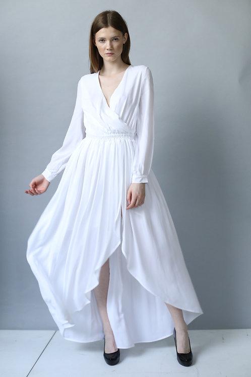 Sukienka ZZO silk