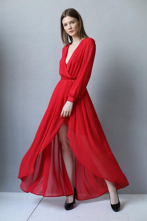 Sukienka ZZO