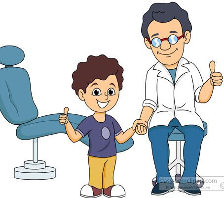 Bringing Your Child to the Dentist