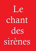 Couv Site - Le chant des sirènes.png
