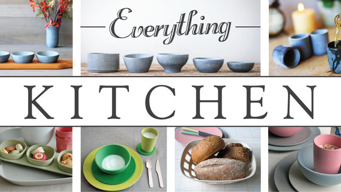 New On line kitchen Boutique from Valentino Kitchens
