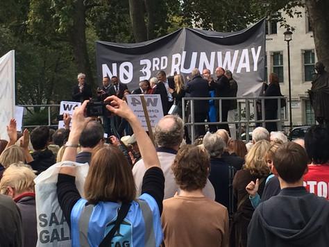 No ifs, no buts, no third runway