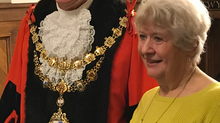 Teresa scoops Wandsworth Civic Award