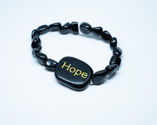 black Hope bracelet