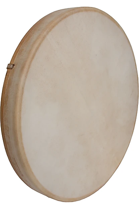 "16"" Tunable Frame Drum"