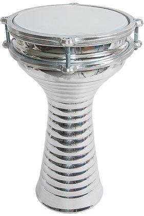 """Aluminum Doumbek 7.5""""x13"""""""