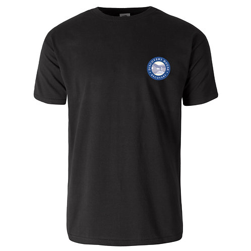 Discovery House Emblem T-Shirt