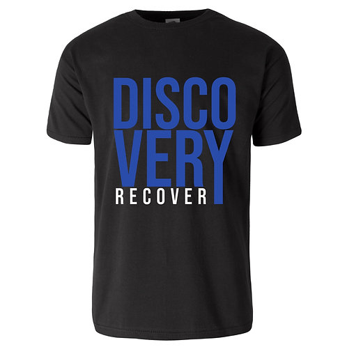 Discovery Recovery T-Shirt