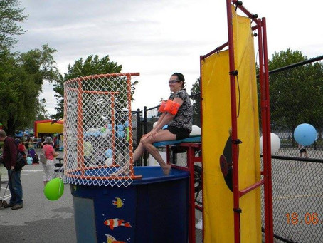 Penticton Western Cover's Discovery House holds fun event for Father's Day