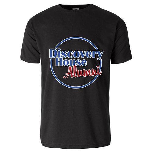 Discovery House Alumni T-Shirt
