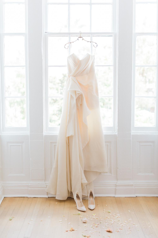 Carol Hannah Bridal Gown at Maddison Row South