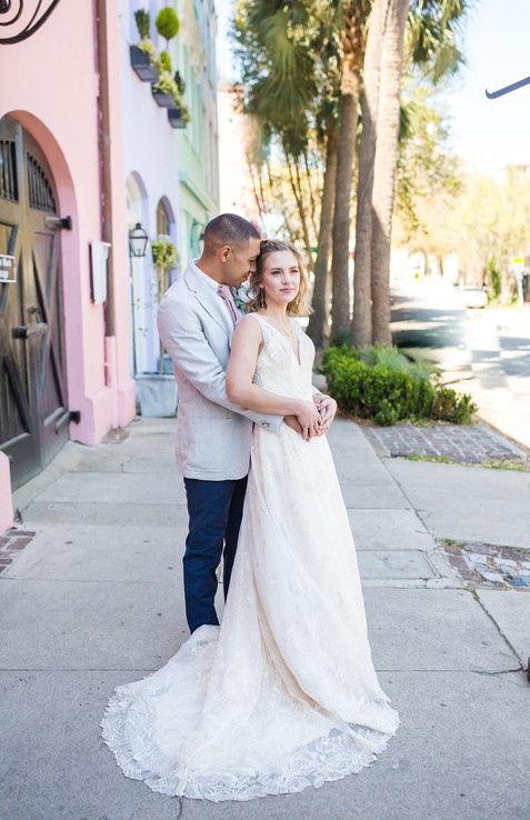 Big Fake Wedding - Katherine Beasley Photography