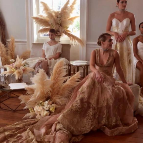 Carol Hannah Fashion Show