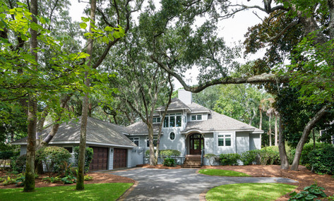 Charleston Island Rentals - Georgia House
