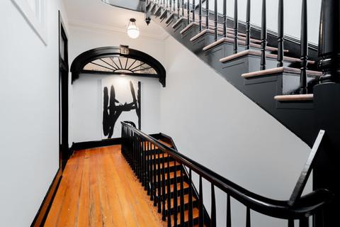 Bull Street by TD Interiors