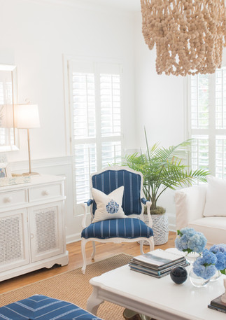 Exteriors + Interiors Shoot for Jaime Albert Designs