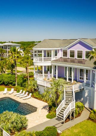 Layne House on Isle of Palms