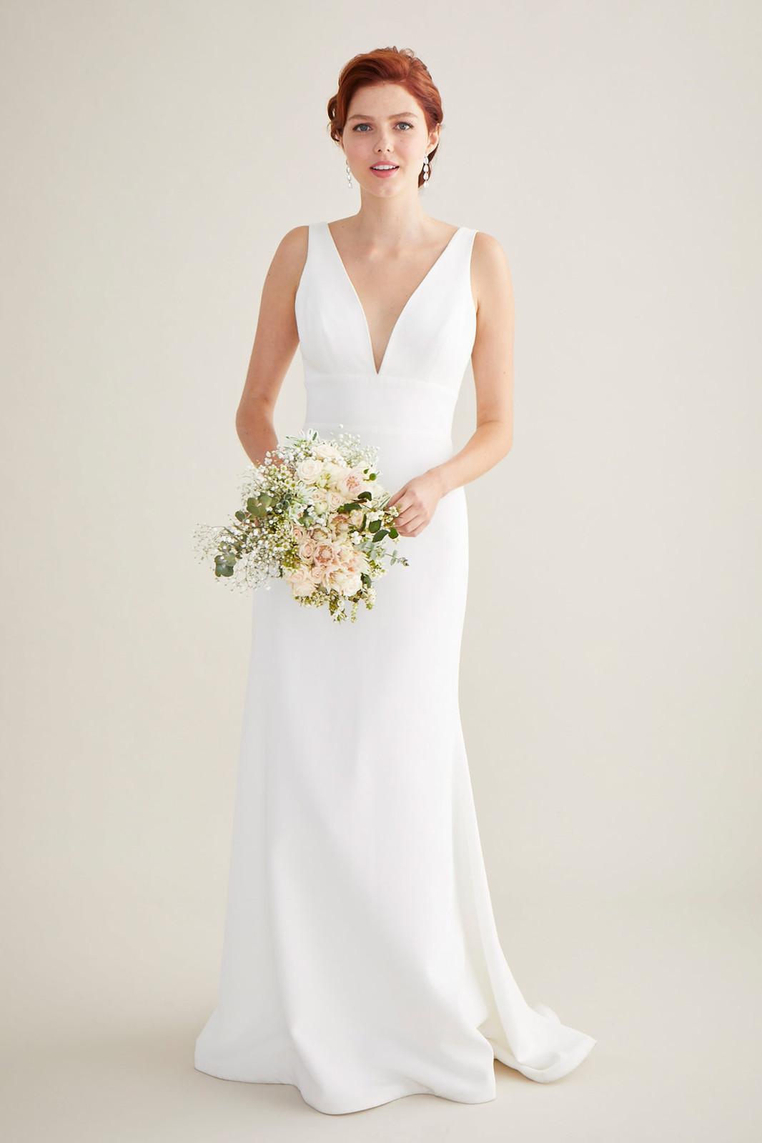 c7733f0e8ce Coco Gown · Bride Quote ...