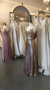 Bella Bridesmaid Gowns at Southern Protocol Bridal