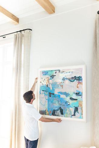 Art Consultancy / TD Interiors
