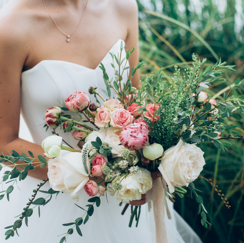 Love is not Cancelled - Chat with Charleston Wedding Experts on Microweddings, Minimonies & More