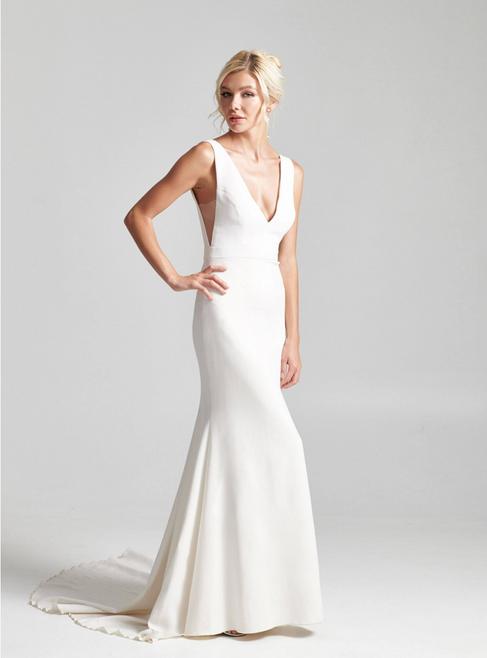Luz gown