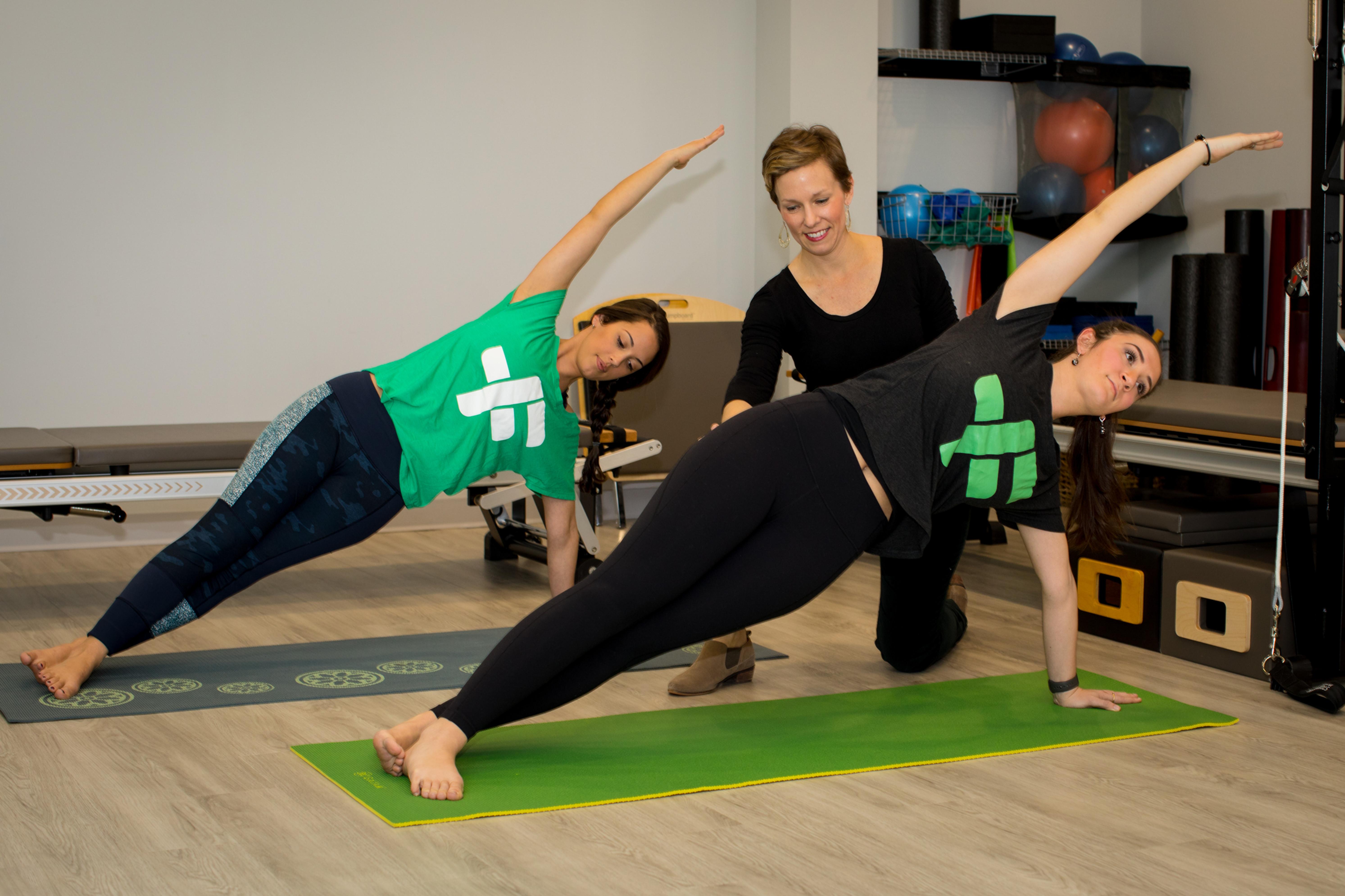 Functionize | Physical Therapy | Atlanta, GA