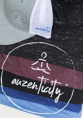 Lifestyle + Product Shoot for Auzenticity