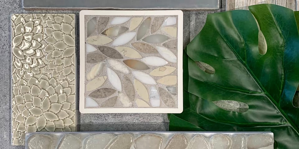 Palmetto Tile