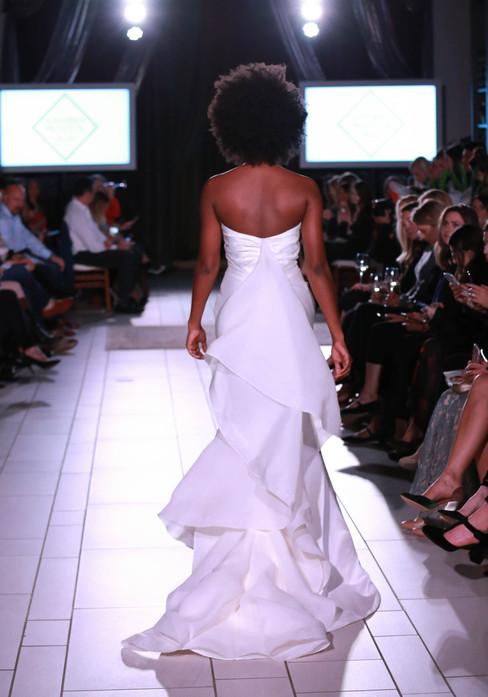 Arya at Charleston Wedding Week
