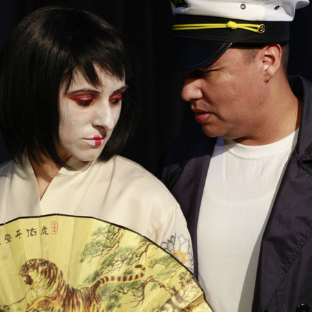 Daniel Island News Gives Madame Butterfly Rave Reviews
