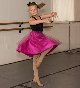 Kelly's Dance - Modern