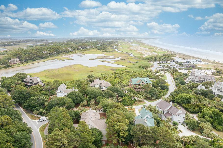 Charleston Island Rentals - Charleston Vacation Rentals