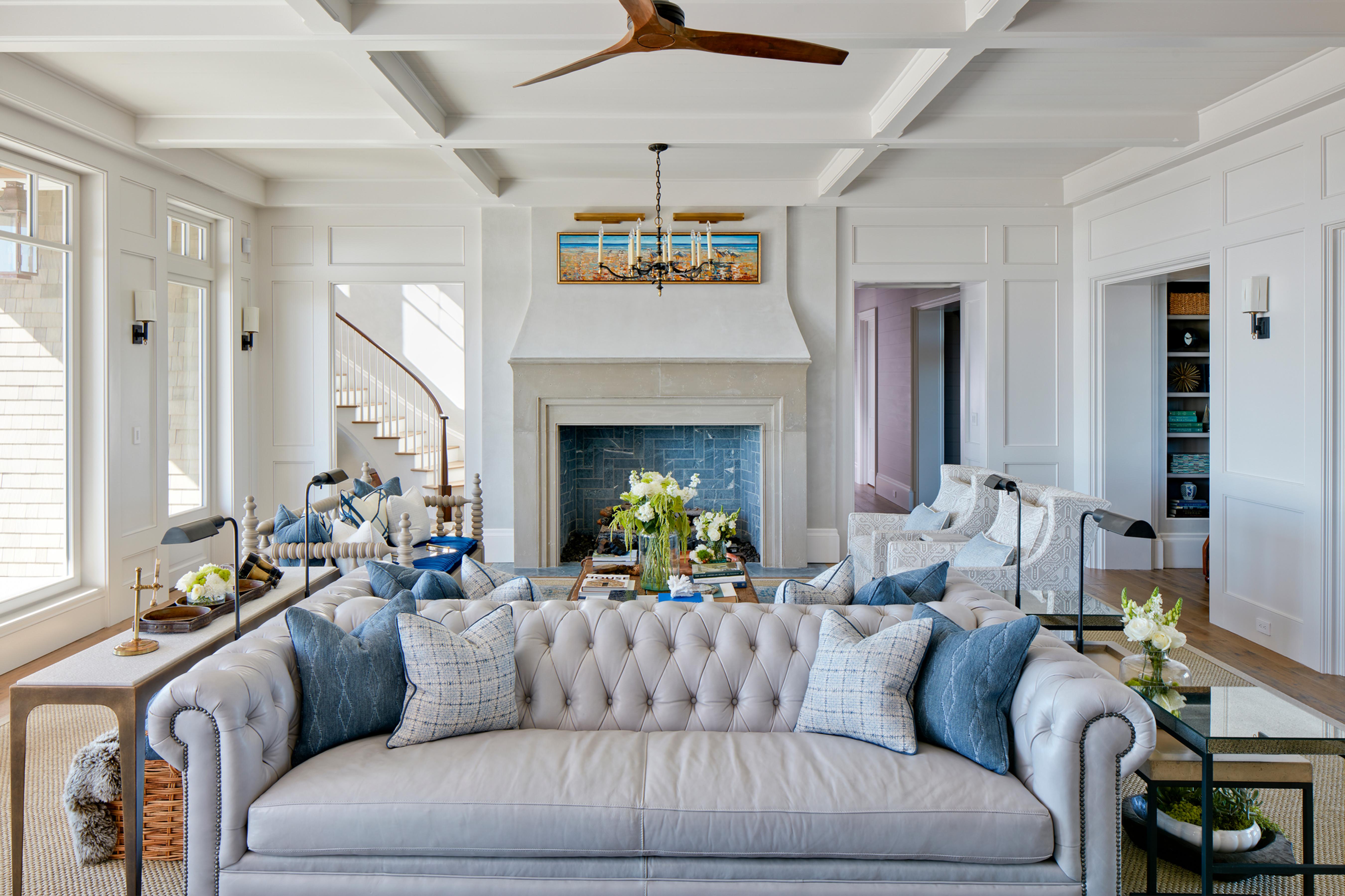 ONYX | Interior Design Firm | Charleston, SC