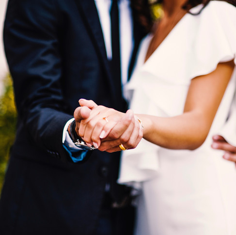 Bigger isn't always better - 5 reasons to consider a smaller soiree for celebrating your wedding day