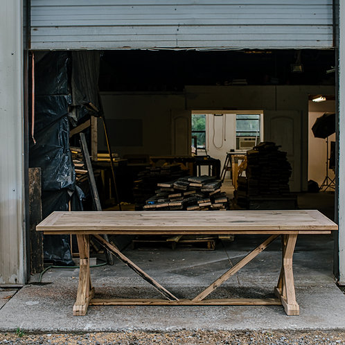 """40"""" x 96"""" Table"""