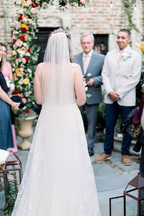 Big Fake Wedding - Emily Solberg Photography
