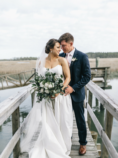 Bear Island Bride