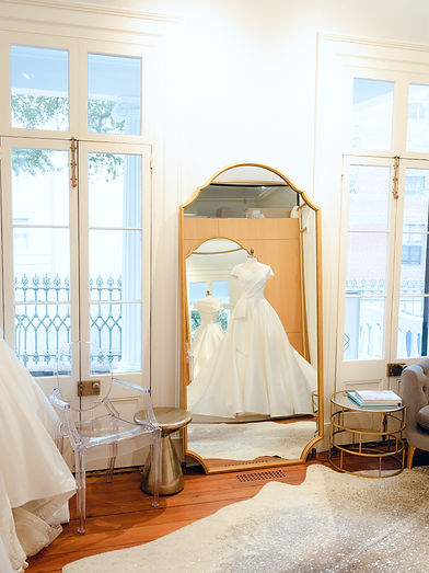 Maddison Row South - Your Bridal Appointment