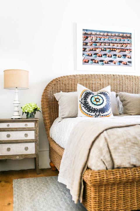 TD Interiors - Alys Beach Private Residence