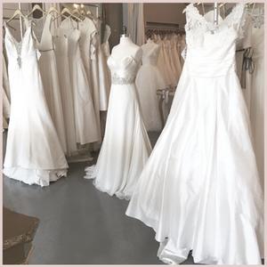 How To Navigate Bridal Sample Sales