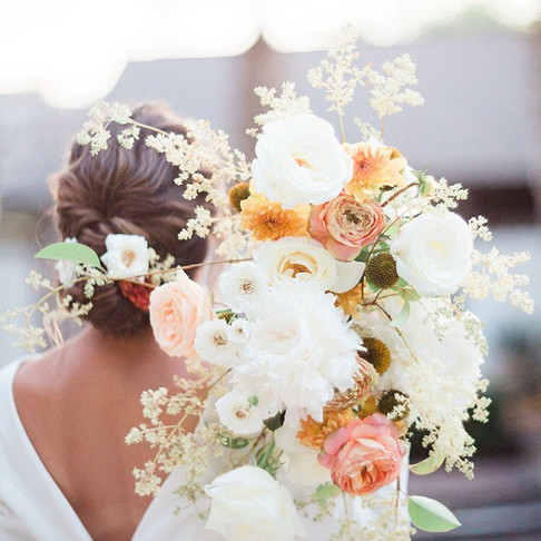Bride, Bubbles & Brunch - Maddison Row South Featured In Glamour & Grace