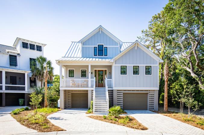 Grace House on Isle of Palms