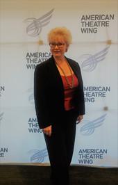 American Theatre Wing red carpet.jpg