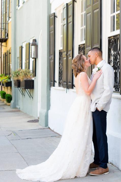 Big Fake Wedding - Annie Laura Photography
