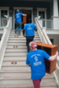 Meet Ready Set Movers - Charleston Moving Company